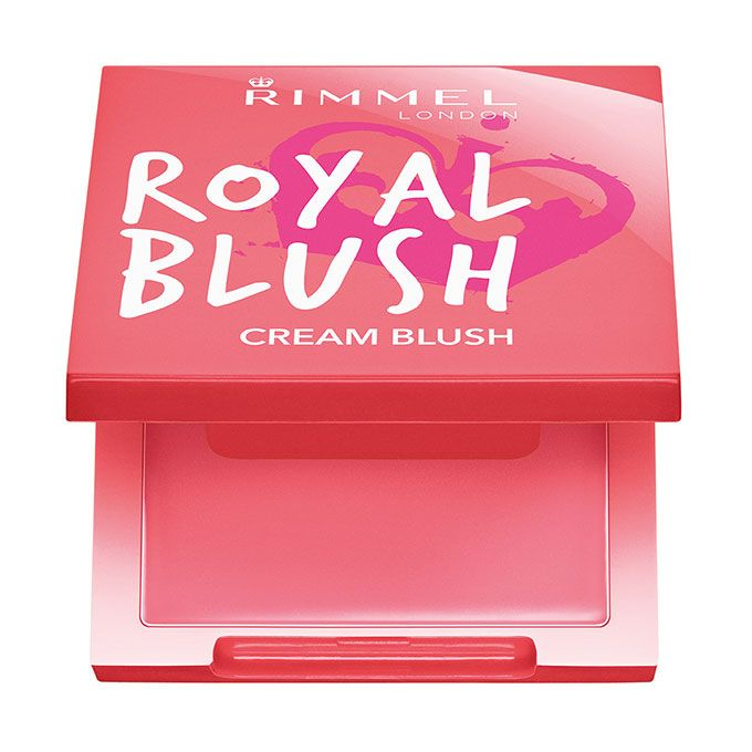 Rimmel Royal Blush 002 Majestic Pink