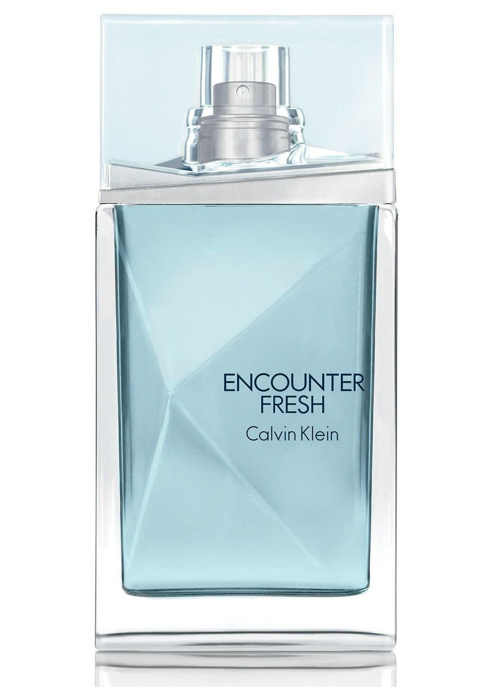 Encounter Fresh Edt 30ml - Calvin Klein