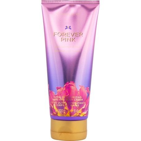 Forever Pink Hand & Body Cream 200ml - Victoria's Secret