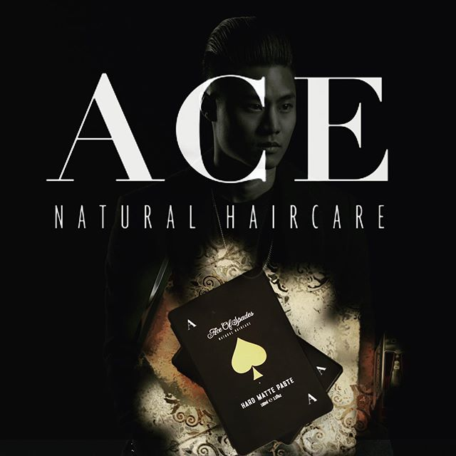 Ace Natural Haircare