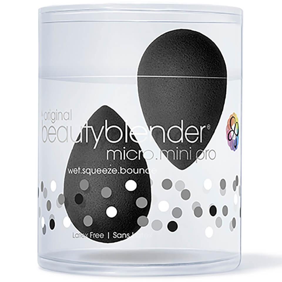 BeautyBlender Micro Mini - Black