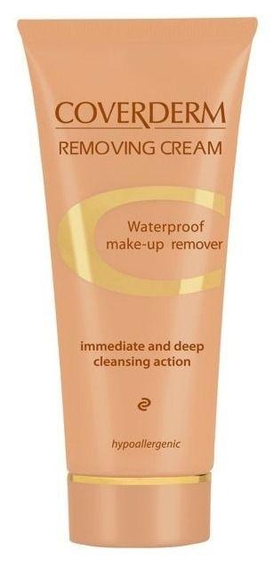 Coverderm Waterproof Makeup Remover 200ml