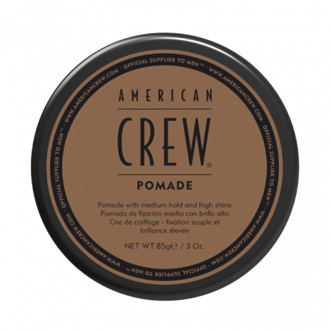 American Crew Classic Styling Pomade 85g