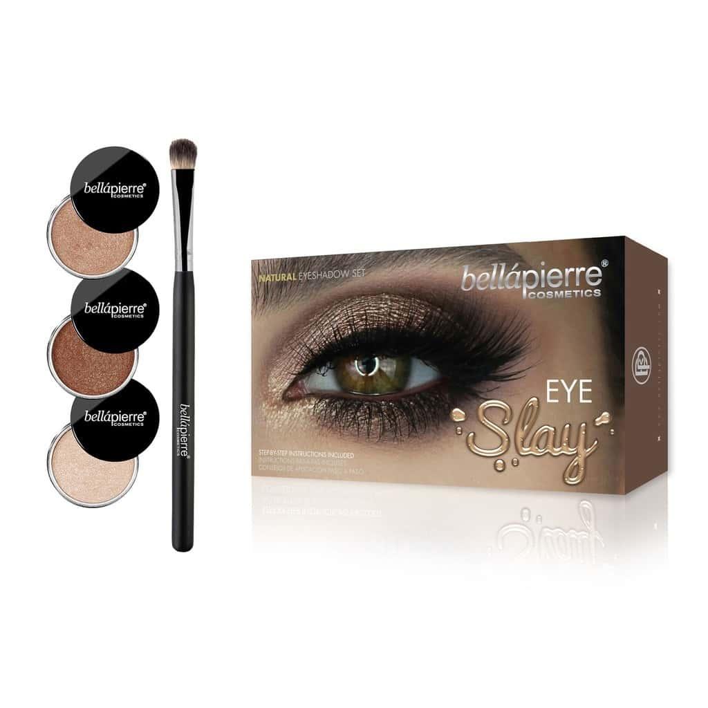Bellapierre Eye Slay Kit ? Natural