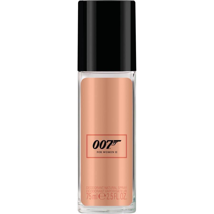 James Bond 007 For Women II Deo Spray 75ml