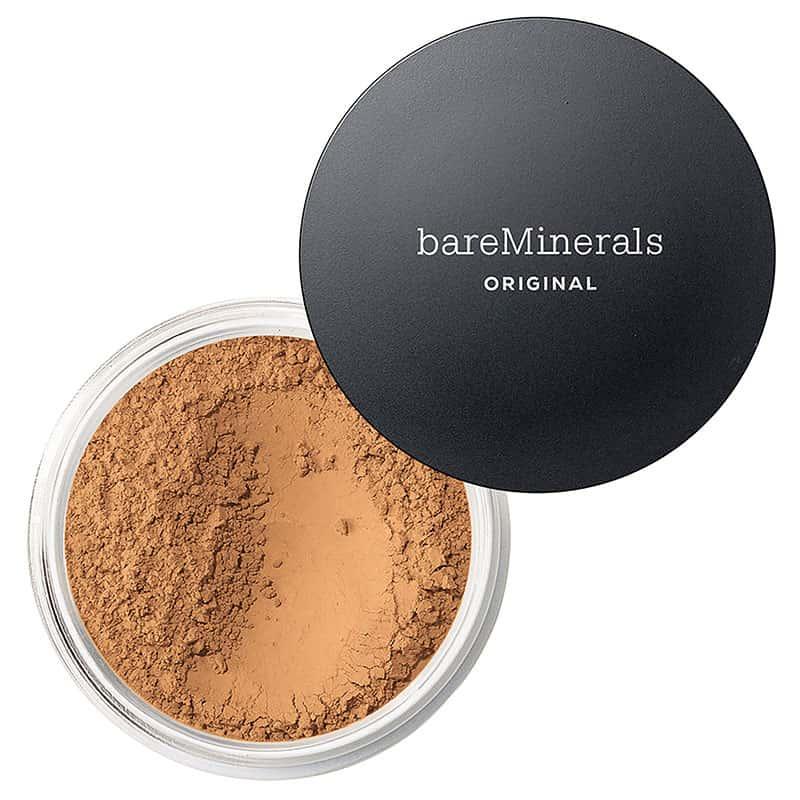 Bare Minerals Foundation Warm Tan 8g