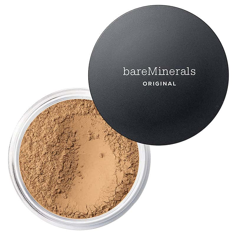 bareMinerals Original Foundation SPF 15 Golden Tan 20
