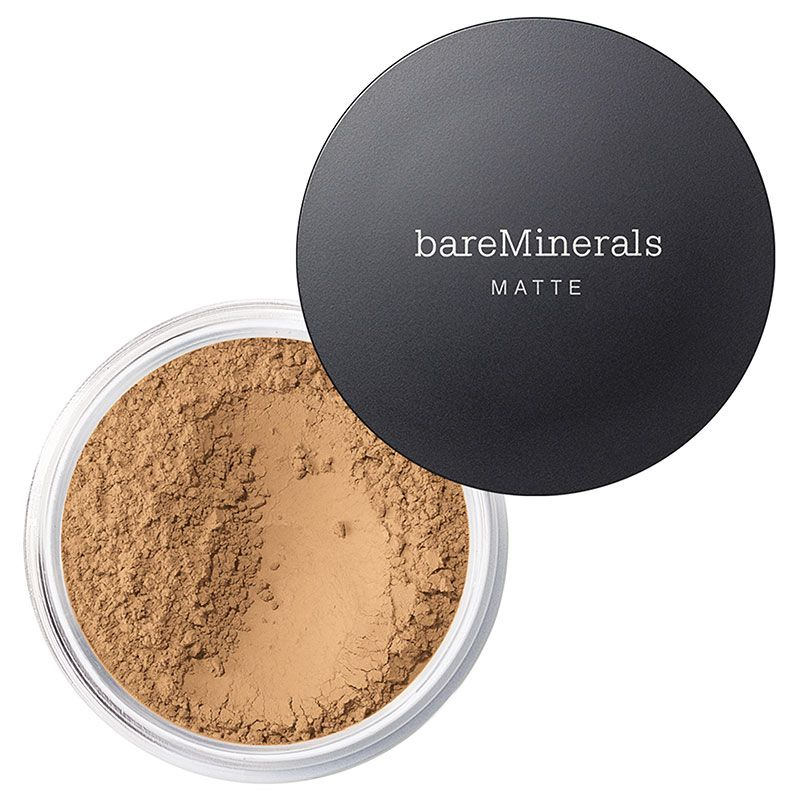 bareMinerals Matte Foundation SPF 15 Golden Tan 20
