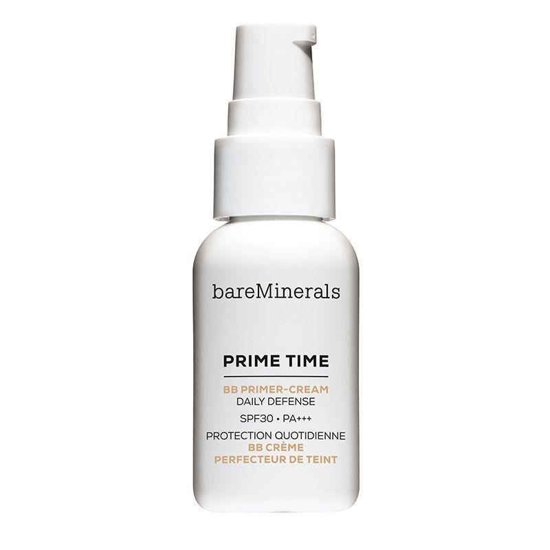 bareMinerals Prime Time BB Primer Cream SPF 30 Light