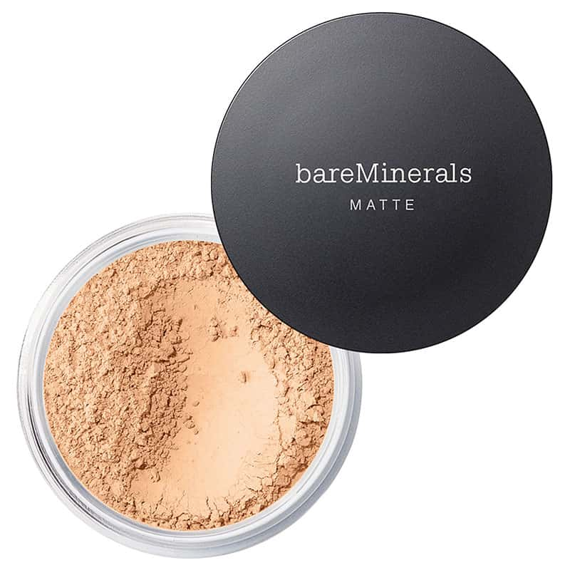 bareMinerals Matte Foundation SPF 15 Fair Ivory 02