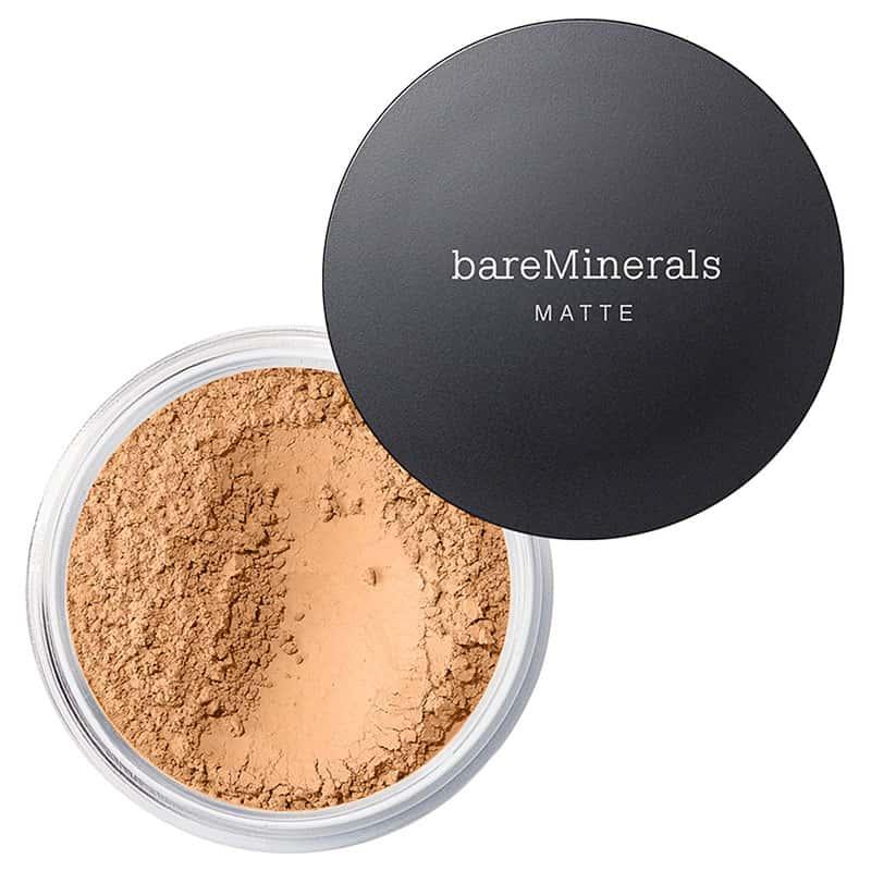 Bare Minerals Foundation Matte Golden Beige 6g