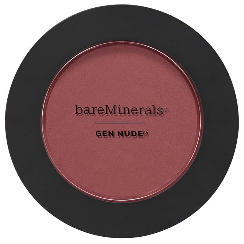 bareMinerals Gen Nude Powder Blush You Had Me at Merlot