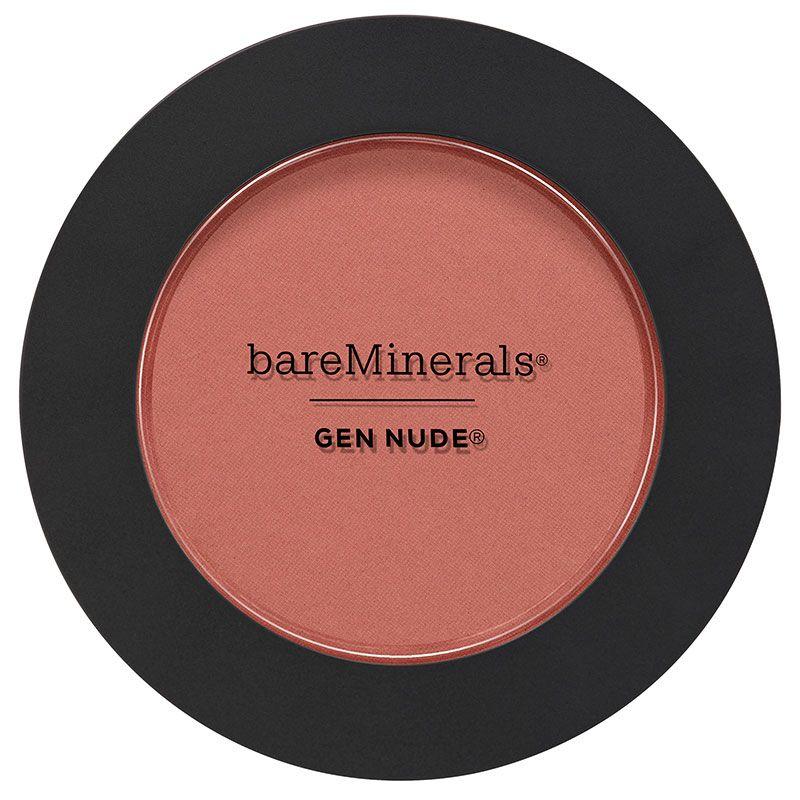 bareMinerals Gen Nude Powder Blush Strike a Rose