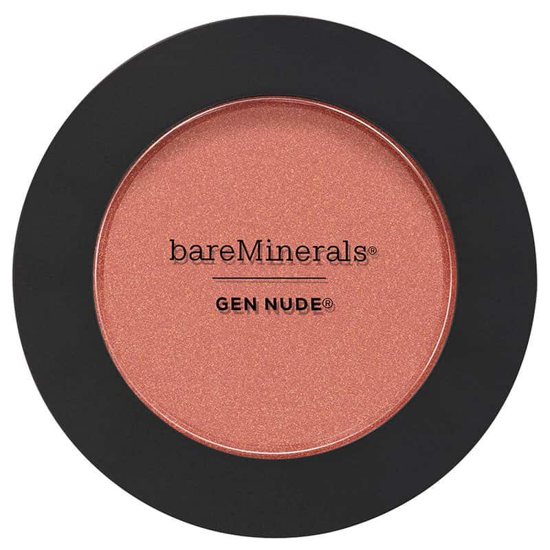bareMinerals Gen Nude Powder Blush Peachy Keen