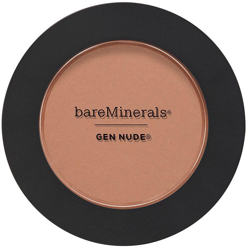 bareMinerals Gen Nude Powder Blush Beige for Days