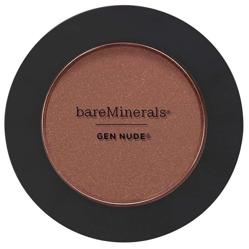 bareMinerals Gen Nude Powder Blush But First, Coffee