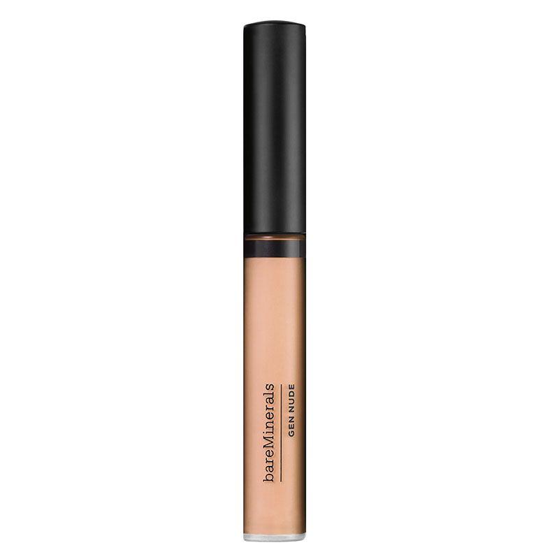 bareMinerals Gen Nude Cream Eyeshadow + Primer Turned Up