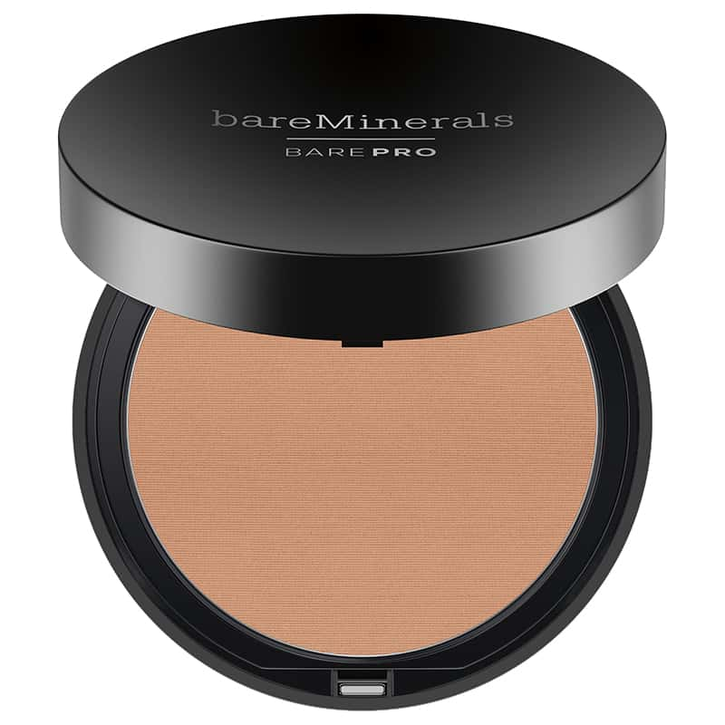 bareMinerals BAREPRO Performance Wear Powder Foundation Oak 20