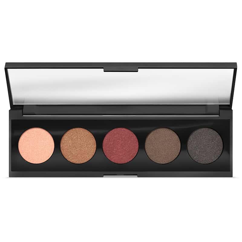 bareMinerals Bounce & Blur Eyeshadow Palette Dusk