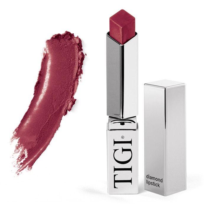TIGI Cosmetics Diamond Lipstick Astonish