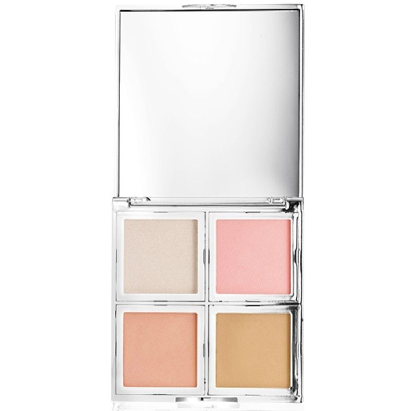 e.l.f Cosmetics Beautifully Bare Total Face Palette