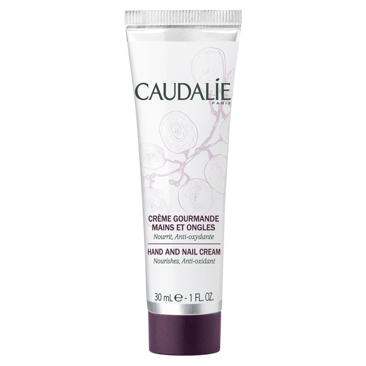 Caudalie Hand & Nail Cream 30ml