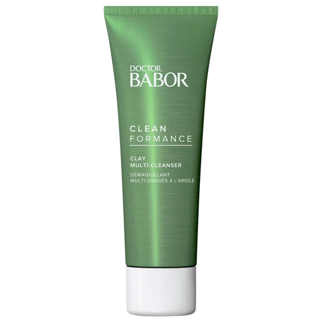 Doctor Babor Cleanformance Clay Multi-Cleanser 50ml