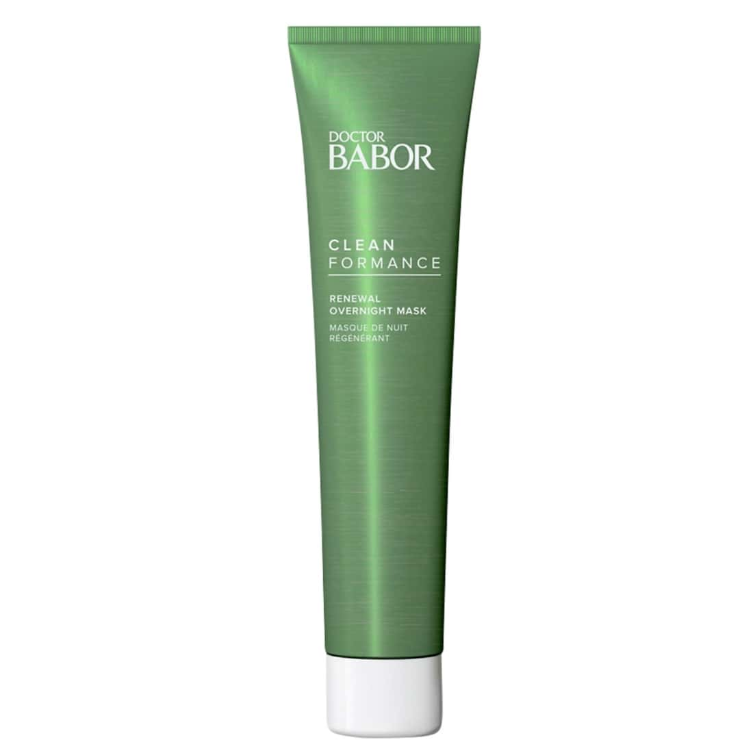 Doctor Babor Cleanformance Renewal Overnight Mask 75ml