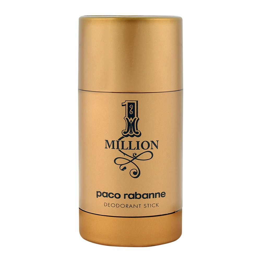 2-Pack Paco Rabanne 1 Million Deostick 75ml