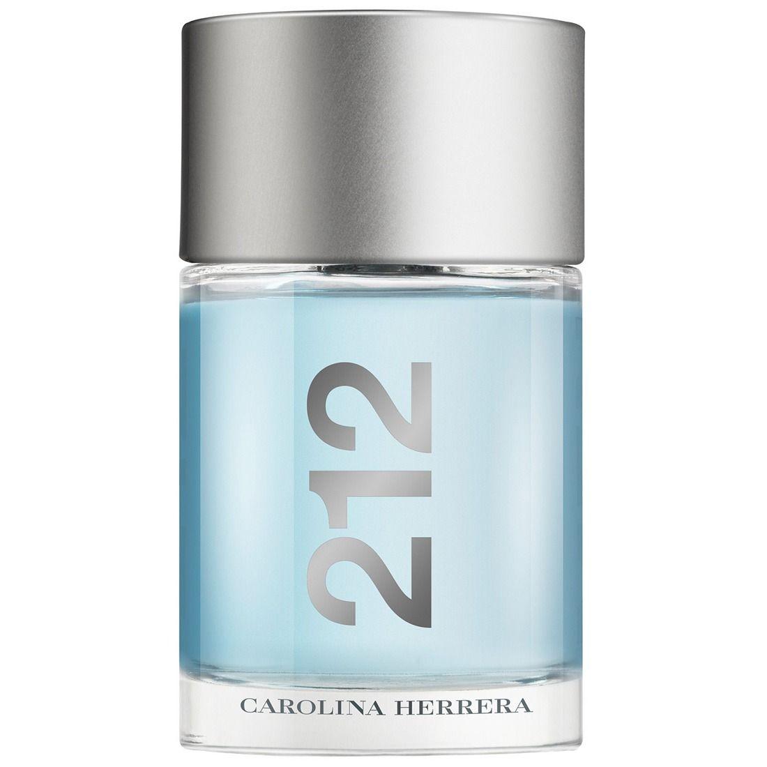 Carolina Herrera 212 Men NYC Aftershave Lotion 100ml
