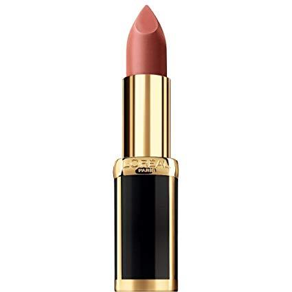 L'Oreal Paris Color Riche Lipstick Balmain Limited Edition 246 Confession