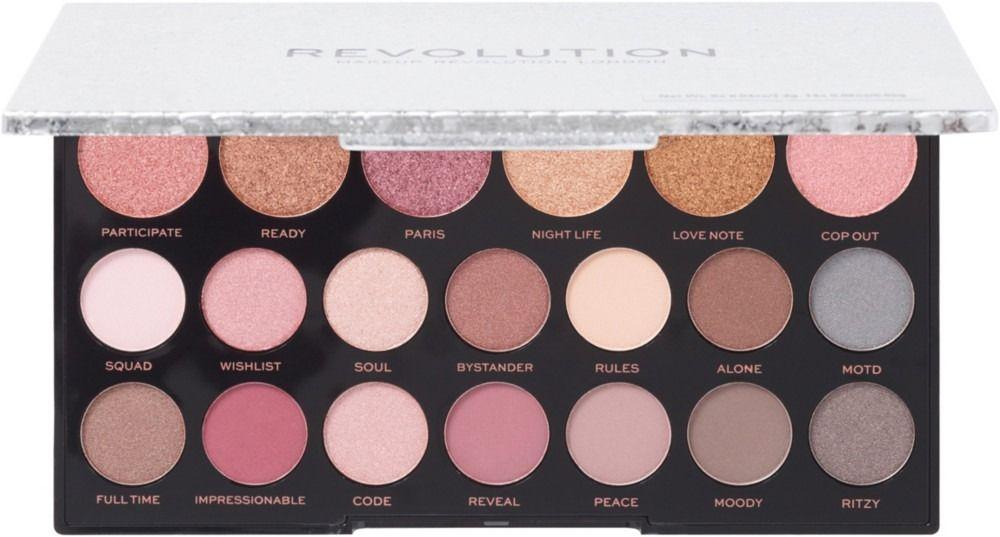 Makeup Revolution Jewel Collection Opulent 16.9g