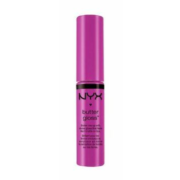 NYX BUTTER GLOSS - SUGAR COOKIE