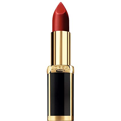 L'Oreal Paris Color Riche Lipstick Balmain Limited Edition 355 Domination