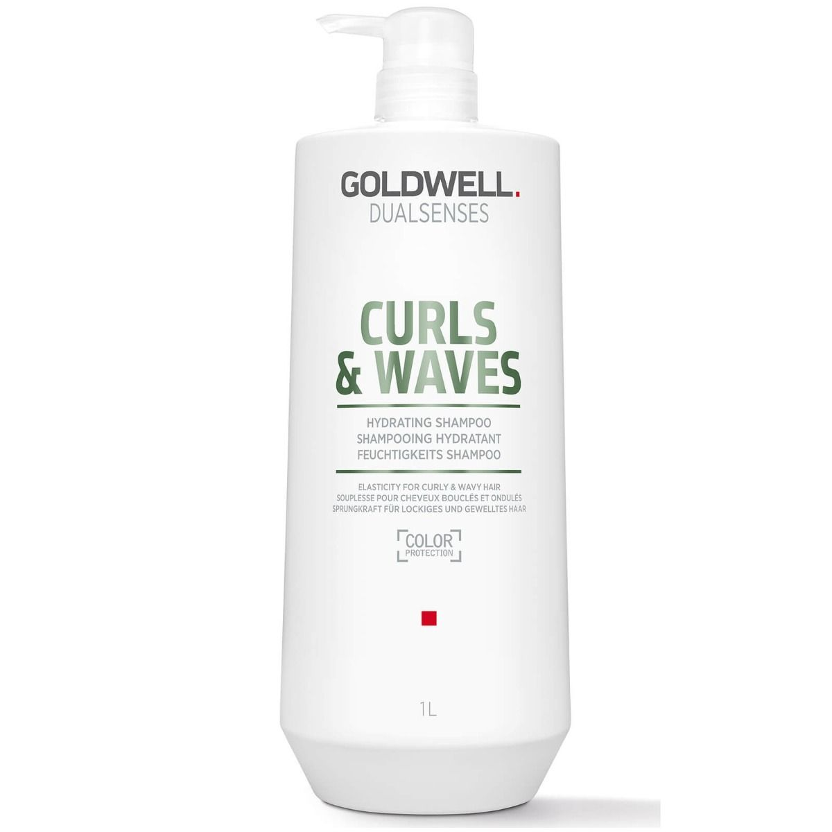 Goldwell Dualsense - Curl & Waves Shampoo 1000ml