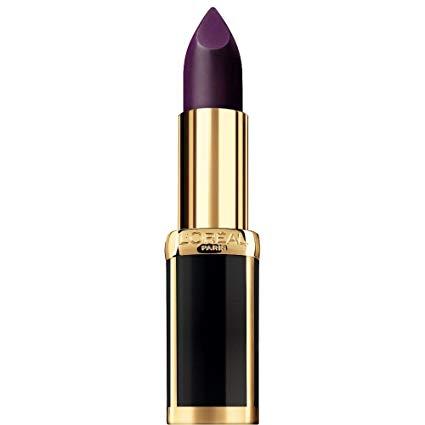 L'Oreal Paris Color Riche Lipstick Balmain Limited Edition 468 Liberation