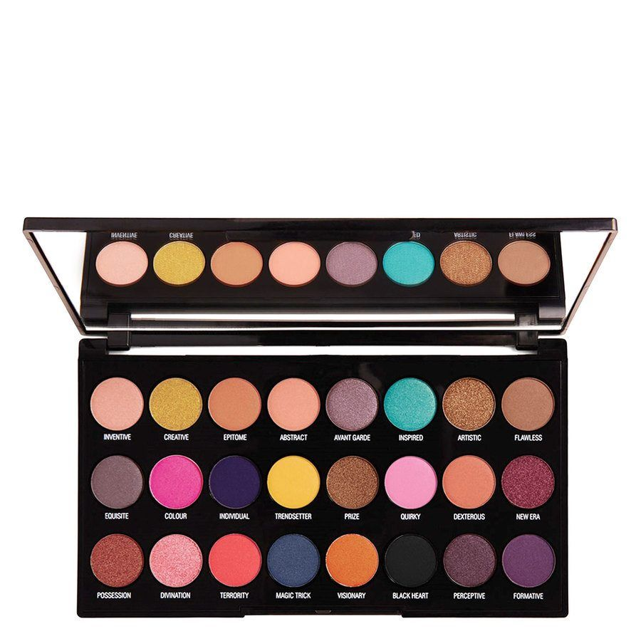 Makeup Revolution Flawless Palette Creative Vol 1