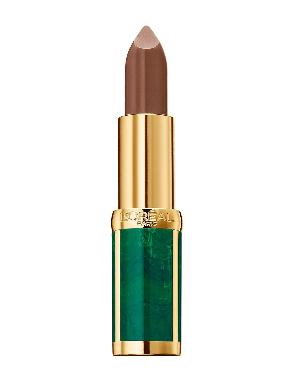 L'Oreal Paris Color Riche Lipstick Balmain Limited Edition 648 Glamazone