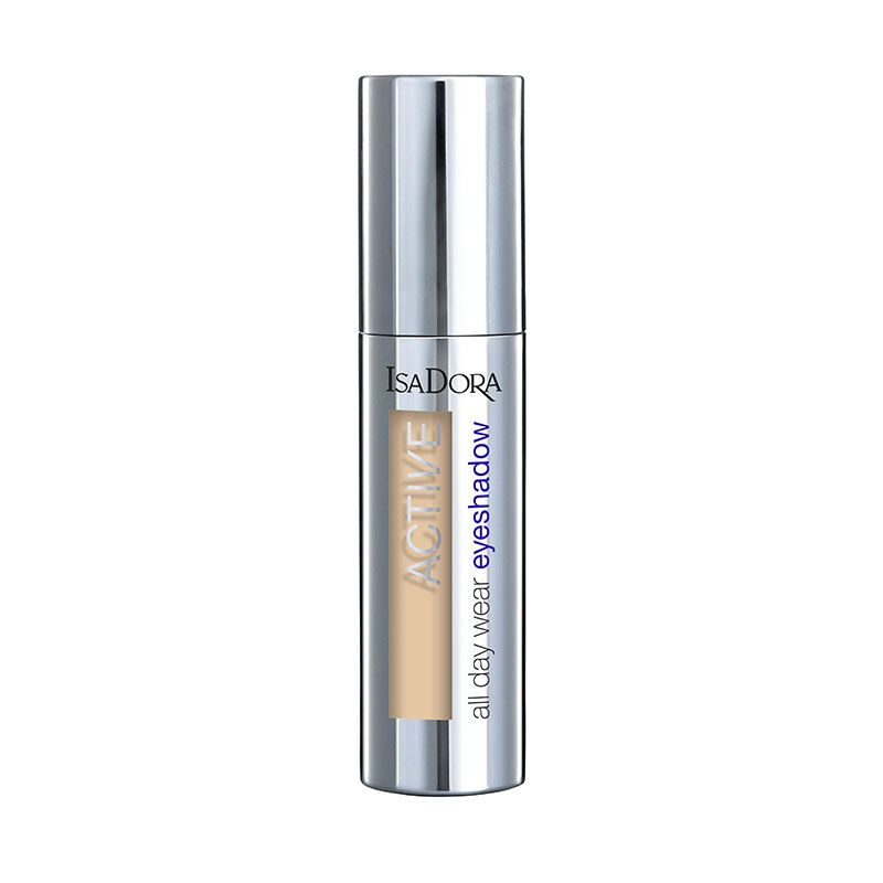 Isadora Active All Day Wear Eyeshadow Ivory Base