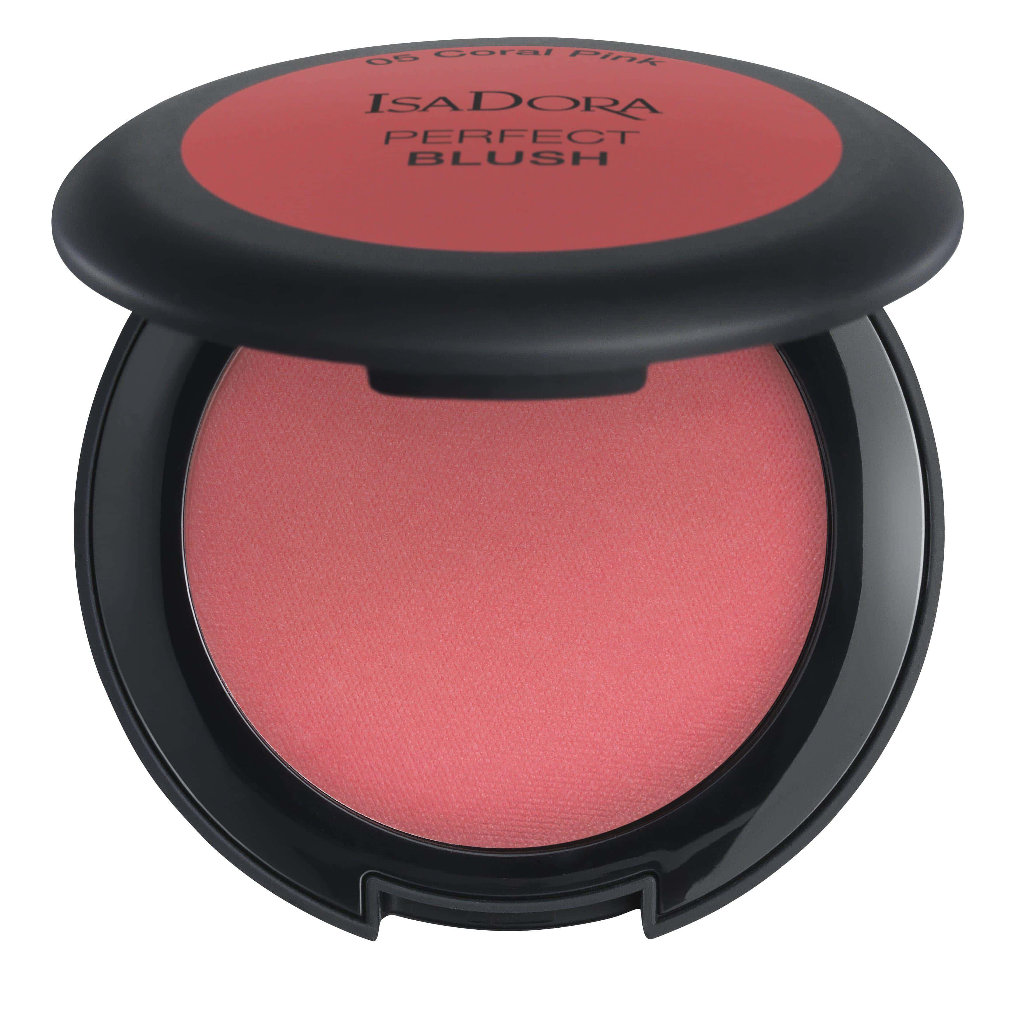 Isadora Perfect Blush Coral Pink