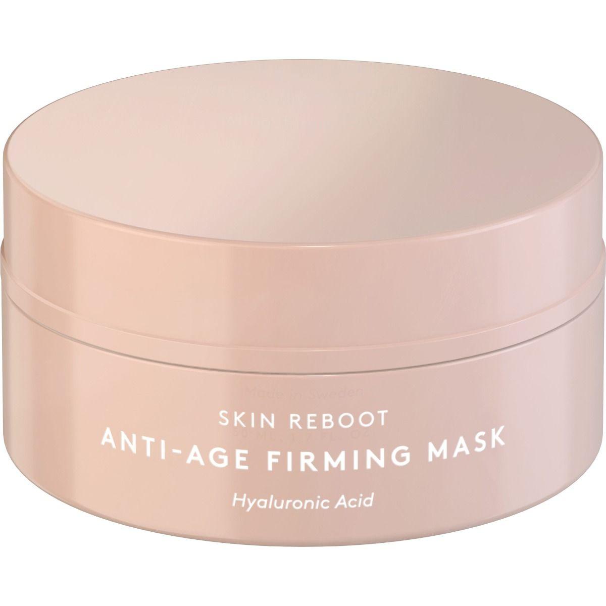 Löwengrip Skin Reboot Anti-Age Firmning Mask 50ml