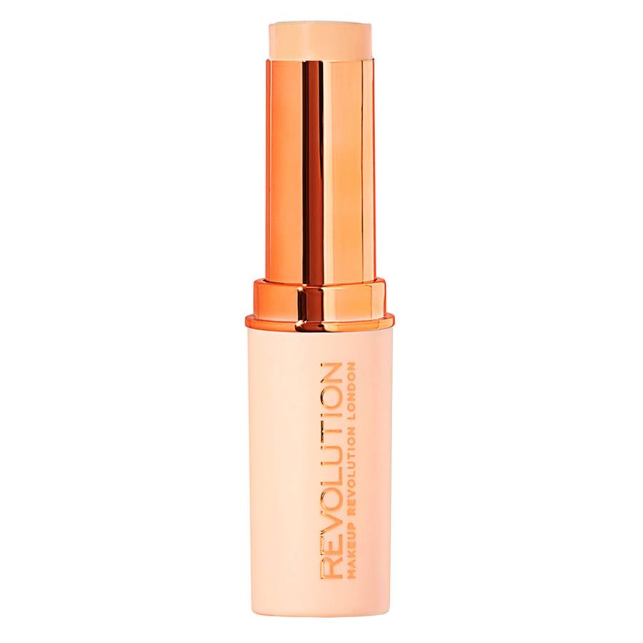 Makeup Revolution Fast Base Stick Foundation F2