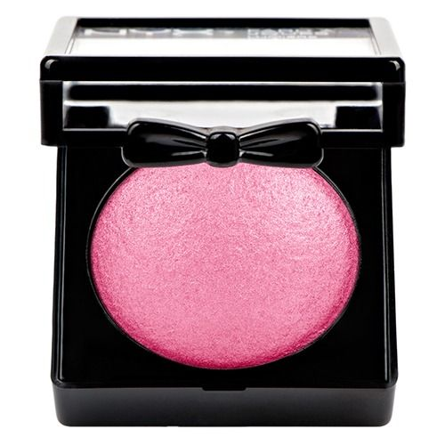 Nyx Baked Blush Statement Red