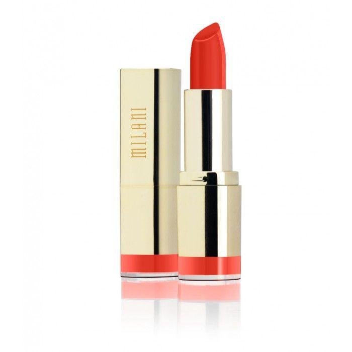 Milani Color Statement Moisture Matte Lipstick Passion