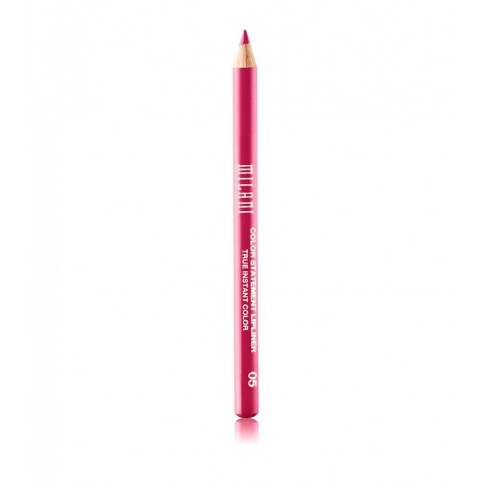 Milani Color Statement Lipliner Haute Pink