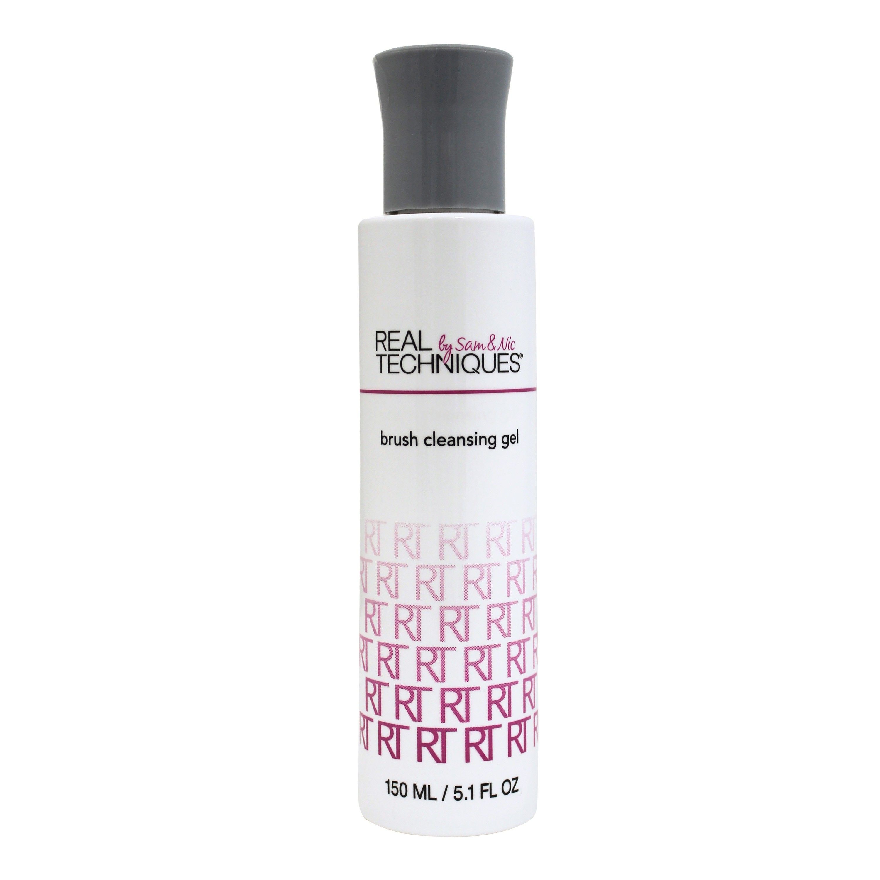 Real Techniques Deep Cleansing Gel Brush Cleaner