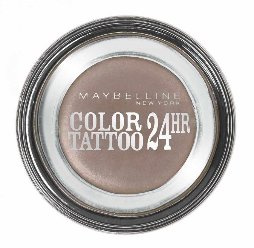 Maybelline Color Tattoo 24H Leather Effect Eyeshadow 40 Permanent Taupe