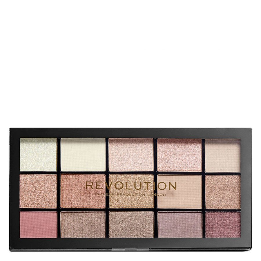 Makeup Revolution Re-Loaded Palette Iconic 3.0