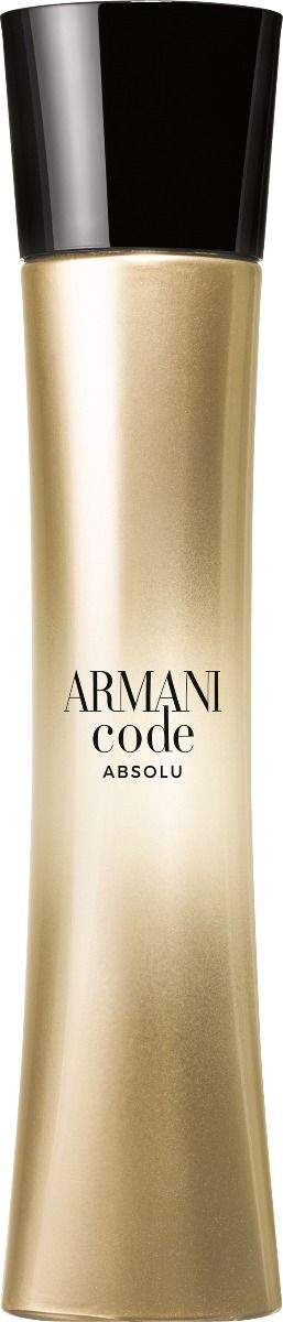 Armani Code Absolu For Women Edp 75ml