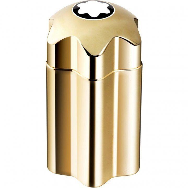 Montblanc Emblem Absolu Edt 100ml